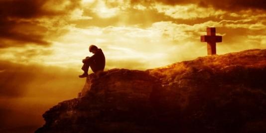 afastar de Deus