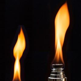 lamp chama