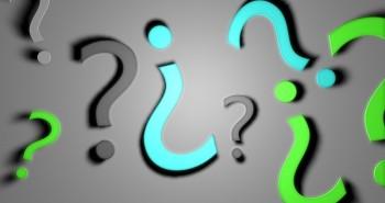 Perguntas e mais perguntas
