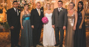 Casamento Karen & Estêvão