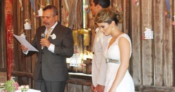 Casamento de Nicole e Danilo