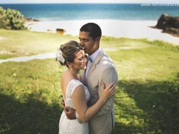 Nicole & Danilo  Casamento