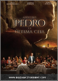 Apostle peter and the last super