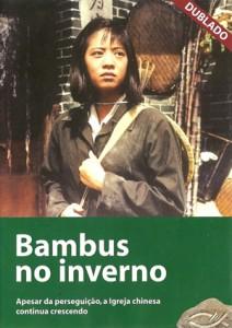 Bambus no inverno