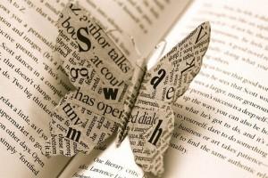 Sobre o poder das palavras...  - Lígia Guerra